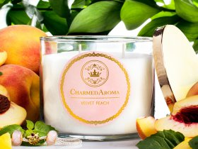 Charmed Aroma Ring Reveals