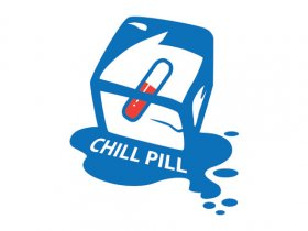 Chill-Pill Friends