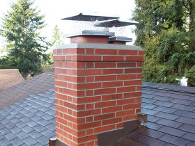 Chimney Caps Nassau County