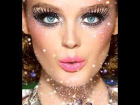 Christmas Makeup Tutorials