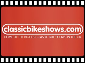 Classic Bike Shows Playlist