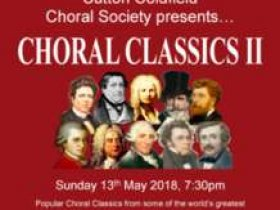 Classical Choral