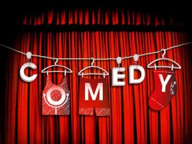 Comedy Movie Trailers