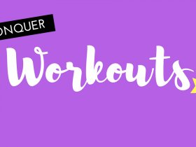 Conquer Workouts