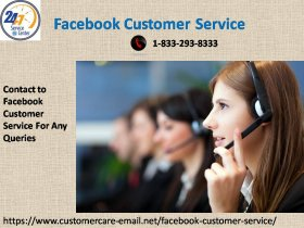 Contact to Facebook Customer Service For