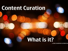 Content Curation - What Is It?