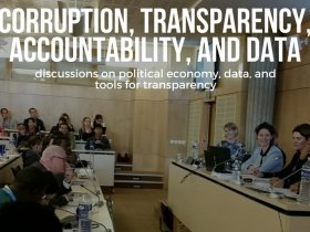 Corruption in Resource Governance
