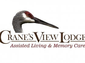 Crane's View Lodge