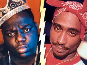 Craziest Rap Beefs
