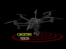 Creative Vision - Aerial Cinematography