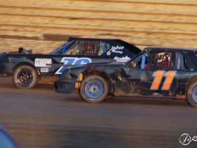 Creek County Mini-Stocks