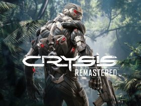 Crysis Remastered 2020 torrent Download