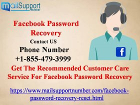 Customer Care Service For Facebook Passw