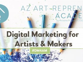 Digital Marketing for Artists & Makers