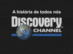 Discovery Channel  Documentários 1