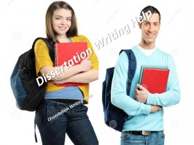 Dissertation Writing Help USA