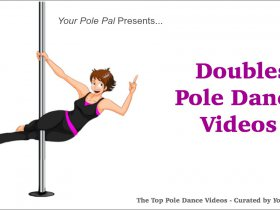 Doubles Pole Dancing