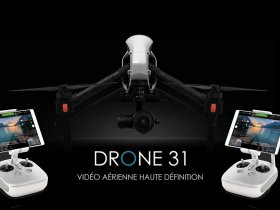 Drone 31 France