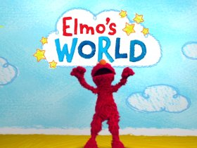 Elmos World