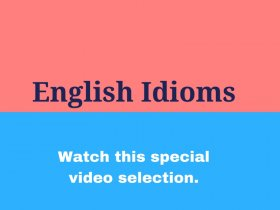 English Idioms 4-Pack