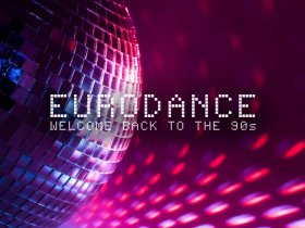 Eurodance Top Videos II