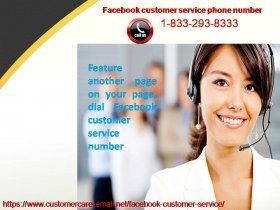 Facebook customer service phone number