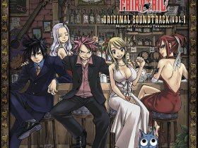 Fairy Tail OST Vol. 1
