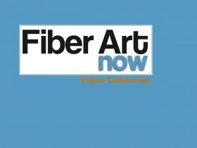 Fiber Art Now Featured