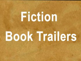 Fiction Book Trailers