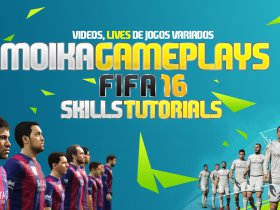FIFA 16 SKILLS AND TUTORIALS