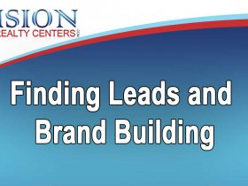 Finding Leads & Brand Building