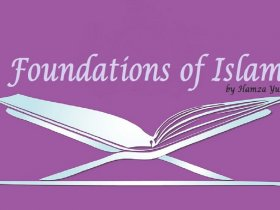 Foundations of Islam Series