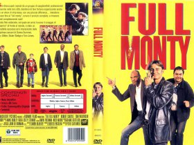 Full Monty [Original Soundtrack]