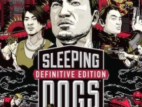 Gameplay Sleeping Dogs PS3