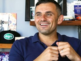 Gary Vaynerchuck How to Start a Business