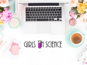 Girls In Science season1.