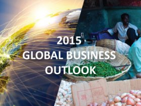 Global Business Outlook for 2015 - Webin
