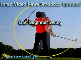 Golf Beginners Swing video collection