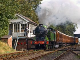 Gresley Society Video Gallery