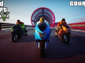 GTA 5 Races
