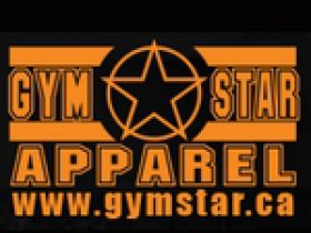 Gym Star Apparel Presents