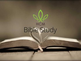 HCM Bible Studies