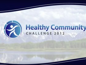 Healthy Community Challenge