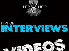 Hip Hop Interviews