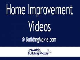 Home Improvement Videos