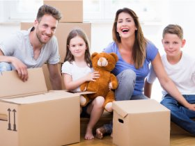 How to Make New friends when Moving