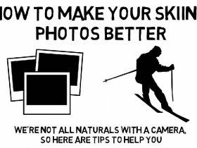 How To Make Your Skiing Photos Better
