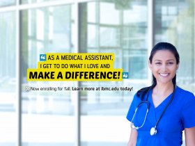 IBMC College Medical Assisting Videos