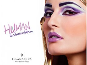 ILLAMASQUA Beauty Tutorials