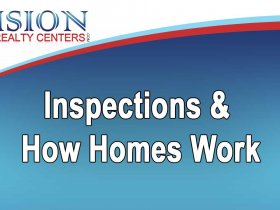Inspections & How Homes Work